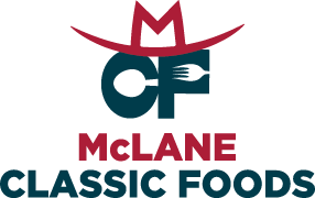 McLaneClassicFoods_logo_full no tag_color