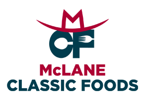 McLane Classic Foods Logo